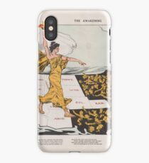 The Awakening iPhone Case/Skin