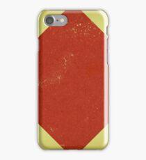 Nautical Flag iPhone Case/Skin