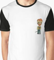 vincent van gogh Graphic T-Shirt