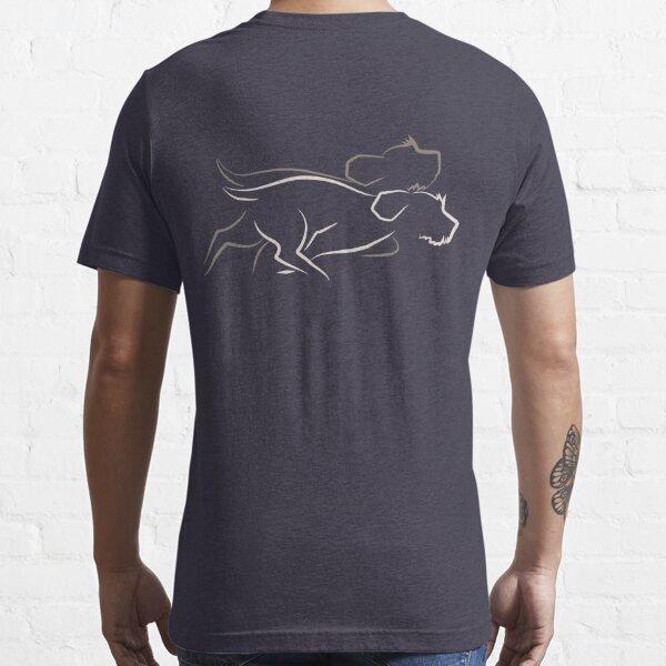 ZOOMIES II Essential T-Shirt