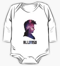 10 - Allonsy! One Piece - Long Sleeve
