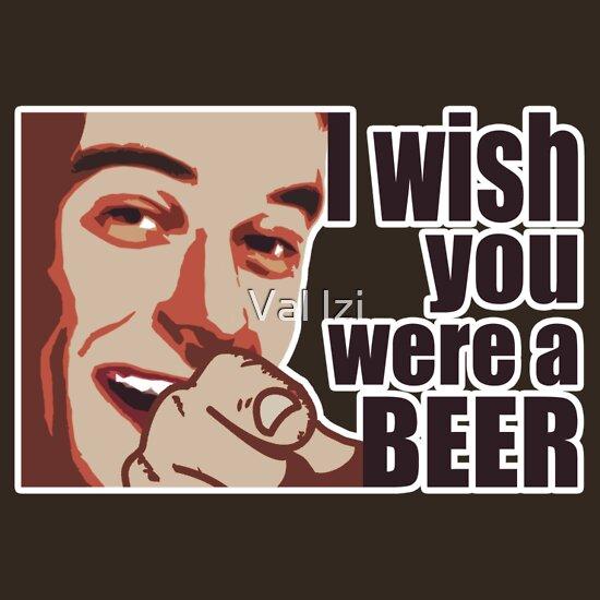 TShirtGifter presents: Beer t-shirt
