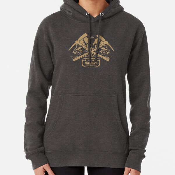 Narshe Mining Pullover Hoodie