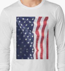 Stars and Stripes Flag T-Shirt