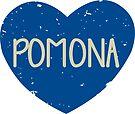 Pomona Herz von its-anna