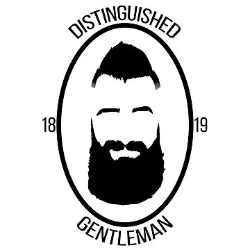 Paul Distinguished Gentleman BB18 BB19 by TyroDesign