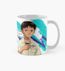 Taza Sad Shinji