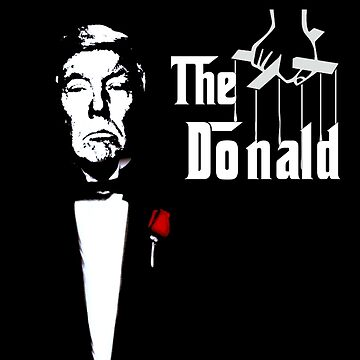 The Donald by NeoMundo