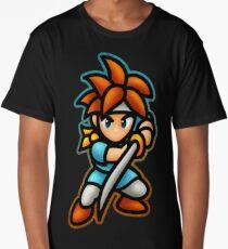 Chrono Long T-Shirt