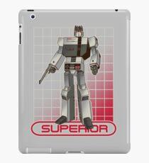 Superior Entertainment System iPad Case/Skin