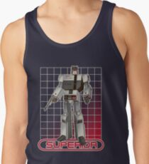 Superior Entertainment System Tank Top