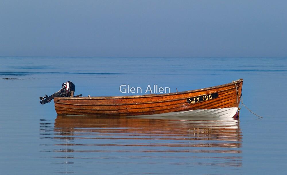 Annie by Glen Allen