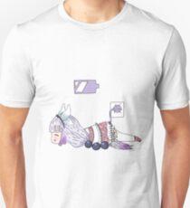 kanna charging T-Shirt