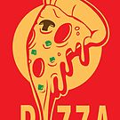 You Had Me At Pizza by Rich Anderson