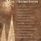 """A Christmas Greeting"" poem by Chiwow-Media"