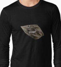 Waterdrops Leaf /Wassertropfen Blatt T-Shirt