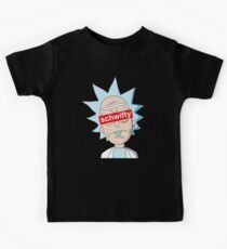 Schwifty Kids Clothes