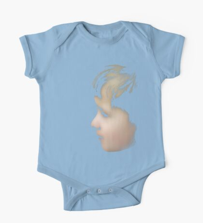 Little boy (T-Shirt & iPhone case) Kids Clothes
