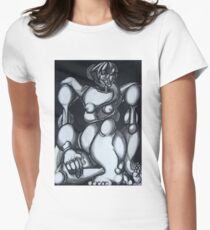 figure Women's Fitted T-Shirt