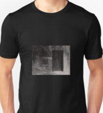 Bomb(ed) Shelter Small  T-Shirt
