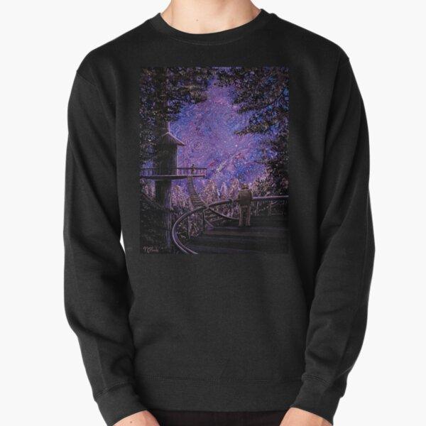 WORLD REBORN #1 Pullover Sweatshirt