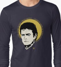 St Jamie Of The Press Office Long Sleeve T-Shirt
