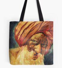 Time: On Man..... Tote Bag