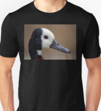 White-faced Whisting Duck T-Shirt