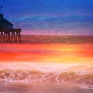 West Coast Memories ~ California, USA by Marie Sharp