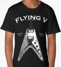 The Flying V Long T-Shirt