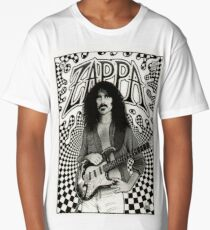 Frank Zappa Long T-Shirt