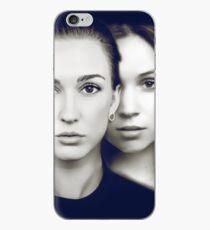 A #WayHaught Portrait iPhone Case