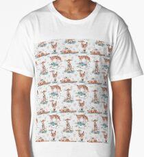 bondage bambi Long T-Shirt