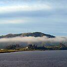 South Sound Bay by Kat Miller