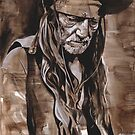 Willie Sepia by RayStephenson