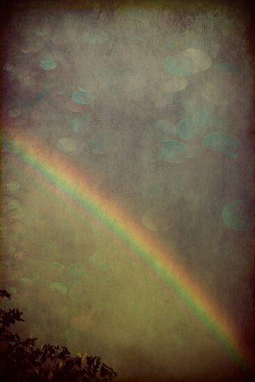 Ribbon of Rain by Trish Mistric