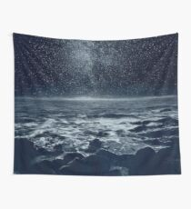 the Dreaming Ocean Tapestry