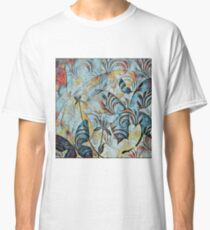 Butterfly Abstract Classic T-Shirt