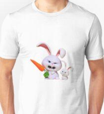 Evil hare T-Shirt