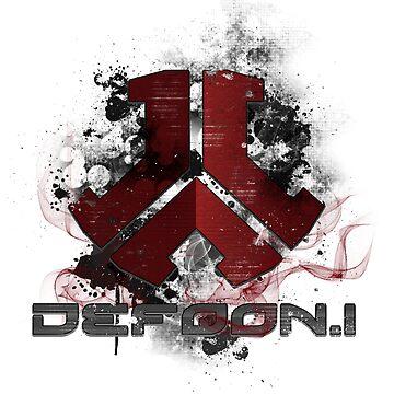 «DEFQON.I» par Lytazo