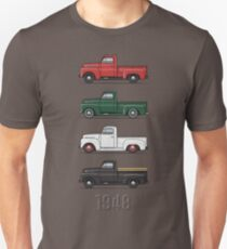 Four Forty Eight T-Shirt