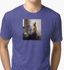 Soymilkmaid Tri-blend T-Shirt