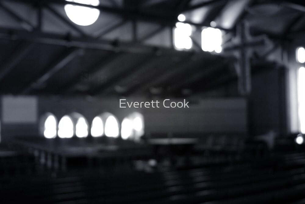 Church by Everett Cook