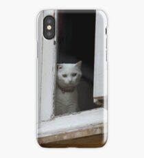 When are you coming home ?  - JUSTART  © iPhone Case/Skin
