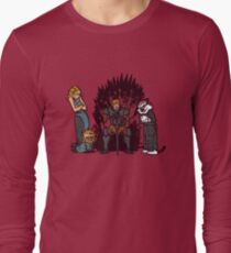 Game of Conspiracy Long Sleeve T-Shirt
