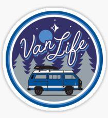 Van Life  Sticker