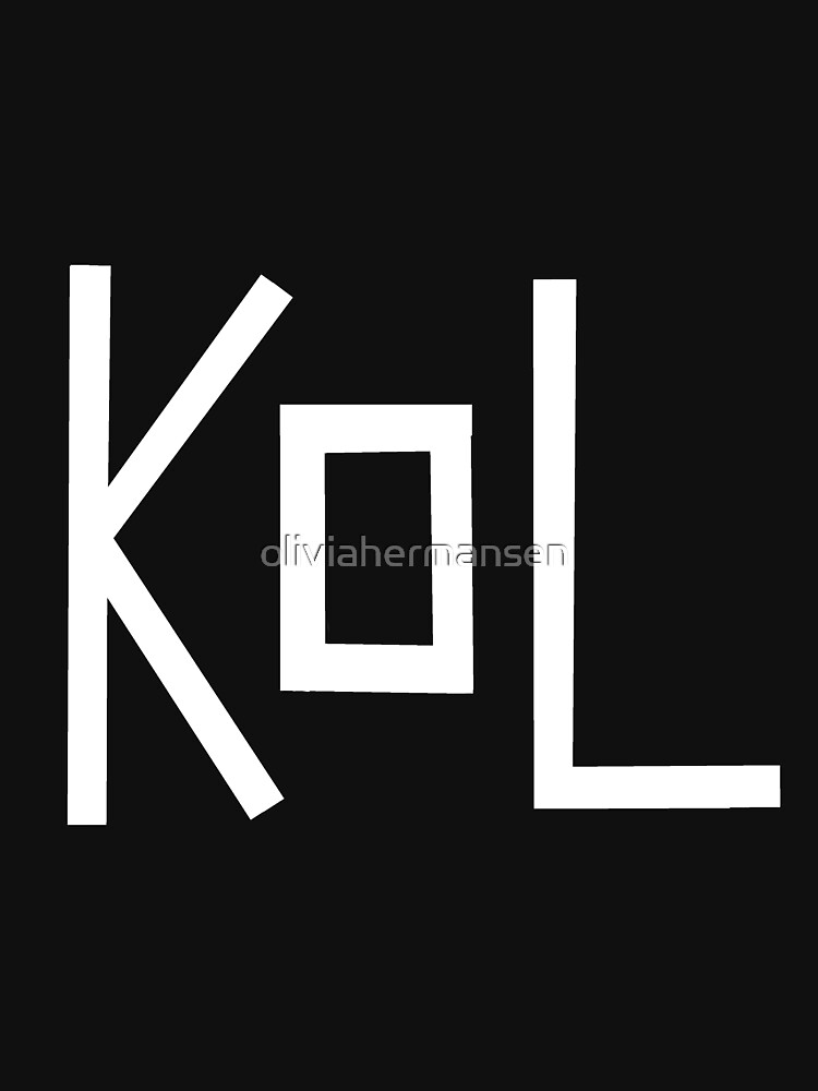 KOL logo 2 by oliviahermansen