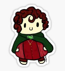 Frodo Baggins Sticker