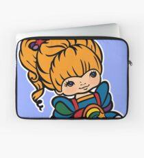Rainbow Brite [ iPad / Phone cases / Prints / Clothing / Decor ] Laptop Sleeve