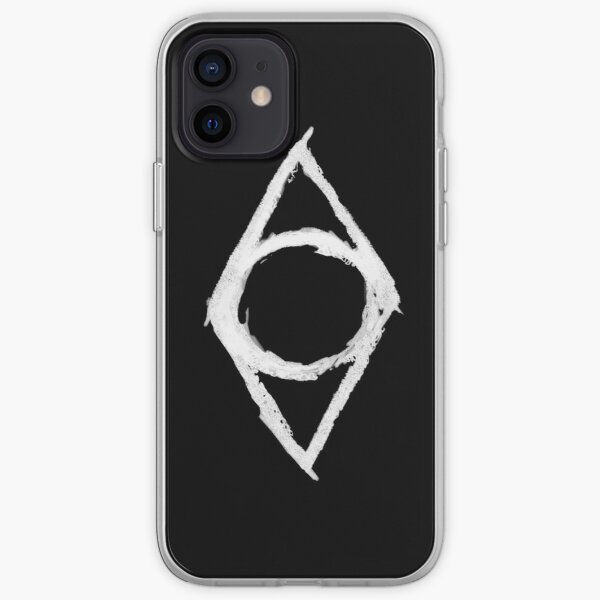Thieves Guild Shadowmark iPhone Soft Case